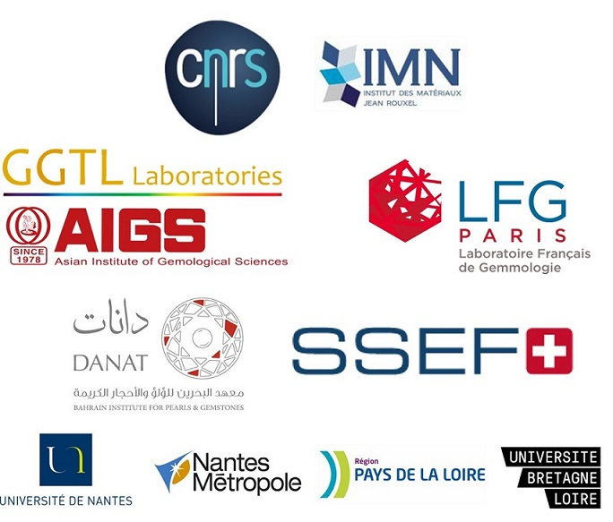 International Gemmological Conference 2019 - Sciencesconf org